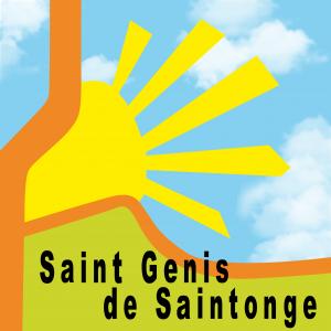 saint genis logo